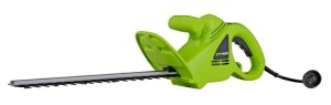 Greenworks electric trimmer review