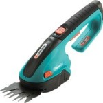 Gardena Cordless Grass Shears